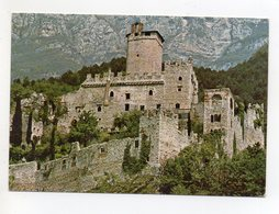 Sabbionara Frazione Di Avio (Trento) - Il Castello - Non Viaggiata - (FDC21357) - Trento