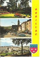 AURILLAC - Vues - Voiture - Aurillac