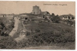 Thorigny-Vue Générale - Autres Communes