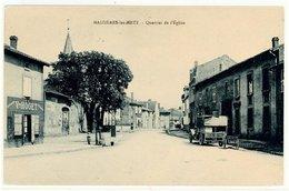 Maizières Les Metz - Quartier De L'Eglise - Commerce Veuve Roget - Autres Communes