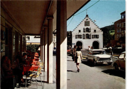 St. Gallen - Blick Auf Waaghaus Am Bohl (9000-10) - SG St. Gall