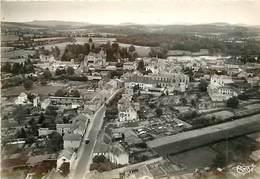 71 LA CLAYETTE - VUE GENERALE AERIENNE - France