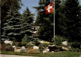 Kurhaus Oberwaid - St. Gallen-Ost - Teilansicht * 13. 5. 1966 - SG St. Gallen