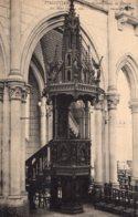 B66074 Cpa Vimoutiers - Eglise Notre Dame - Vimoutiers
