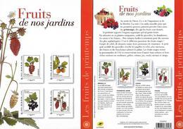 "France 2020 - Collector ""Fruits De Nos Jardins - Les Fruits De Printemps"" - France"