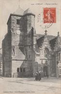 22 - CORLAY - L' Eglise (côté Est) - France
