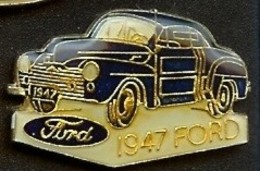 @@ Automobile 1947 FORD @@aut29 - Ford