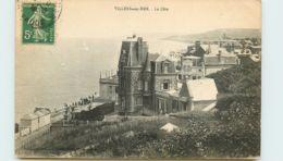 14* VILLERS S/MER  La Cote - Villers Sur Mer