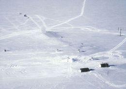 6 AK Antarctica Antarktis * Forschungsstationen Und Landschaften In Der Antarktis * - Cartoline