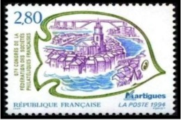 FRANCE - 1994 - NR 2885 - Neuf - Unused Stamps