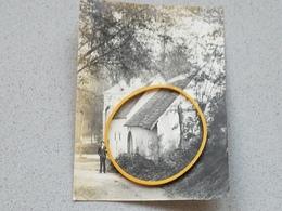Uccle Photo Originale De Hôtel Du Cornet - Cartes Postales