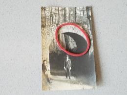Uccle Photo Originale Du Pont Crabegat - Cartes Postales