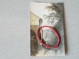 Uccle Photo Originale Rue Du Château D'eau - Cartes Postales
