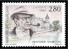 FRANCE - 1994 - NR 2911 - Neuf - Unused Stamps