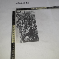 RT1280 COLONNA DI SOLDATI SOVIETICI MARCIANO VERSO LA PERIFERIA DELLA CITTA' PER LE OPERAZIONI DI DIFESA - Victorian Die-cuts