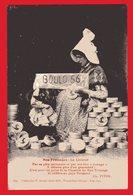 CPA-(14.Calvados-)le Livarot-nos Fromages - - Livarot