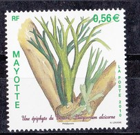 Mayotte N°236** - Mayotte (1892-2011)