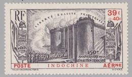 Indochine N 16 ** P.A - Indochine (1889-1945)