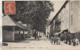 48 MEYRUEIS  Le Cours - Meyrueis