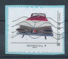 Voiture Américaine - Destineo 35g (sur Fragment) - France