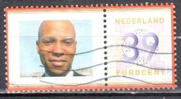 Netherlands 2003 - Mi.2114 - Used - Period 1980-... (Beatrix)