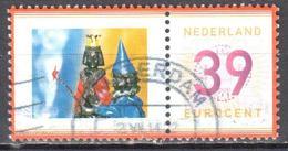 Netherlands 2003 - Mi.2115 - Used - Period 1980-... (Beatrix)