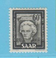 J.P.S. 4 - Timbre - Sarre - Compositeur - Beethoven - N° 27 - Notation - Musique