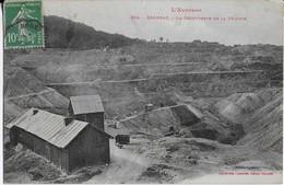 CRANSAC ( L'Aveyron ) : La Découverte De La Pélonie ( 1922 ) - Otros Municipios