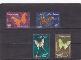 Vietnam Nº 1781 Al 1784 - Vietnam