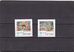 Vietnam Nº 1767 Al 1768 - Viêt-Nam