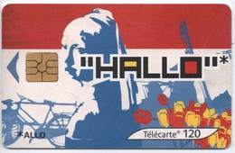 Télécarte Publique Française Réf F1201A Utilisée - Cote 7 € - ( TBE Voir Les 2 Scans Recto / Verso ) - - 2002