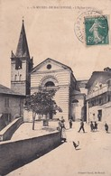 73, Saint Michel De Maurienne, L'Eglise - Saint Michel De Maurienne