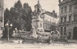 *** 13 *** MARSEILLE  La Fontaine Estrangin  - Précurseur Neuf Excellent état - Marseille