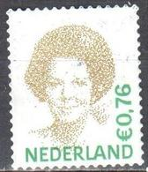 Netherlands 2005 - Mi.2276 - Used - Period 1980-... (Beatrix)