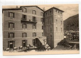 Sospel - Hôtel De Paris - Sospel