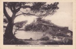 Bormes (83) - Environs - Fort De Brégançon - France