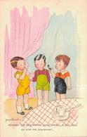 JEAN CHEVAL / PENDANT QUE NOUS SOMMES ENTRE HOMMES JE VAIS VOUS EN DIRE UNE BIEN BONNE ! - Cheval