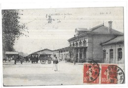 Castres - Castres