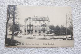 """Godinne-sur-Meuse """"Hôtel Central"""" - Unclassified"""