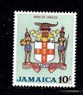 Jamaica 231 MLH 1964 Arms Of Jamaica  (P17) - Jamaica (...-1961)