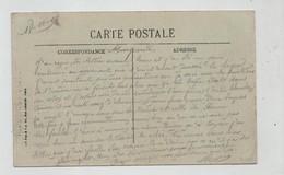 Ecrit De Guerre 1915 Bague En Aluminium  Arras Premiers Effets Du Bombardement - Militaria