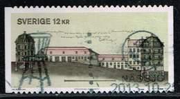 Schweden 2013,Michel# 2933 O Stockholm City Archives - Used Stamps