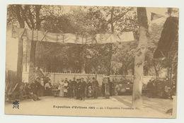 L'exposition Forestière D'Orléans En 1905...eaux Et Forêts... - Orleans