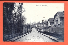 91  GIF - Rue De La Gare - Gif Sur Yvette
