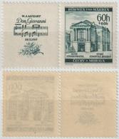 70/ Bohemia & Moravia; ** Nr. 69 - Translucent Paper - Ongebruikt