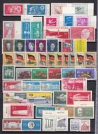 DDR - 1959/61 - Sammlung - Ungebr./Postfrisch - Ungebraucht