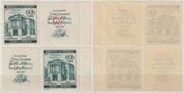 73/ Bohemia & Moravia; ** Nr. 69 - With Plate Error, Translucent Paper - Ongebruikt