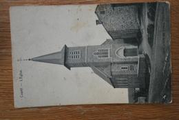 2459/COURTIL-L'Eglise  1908 - Gouvy