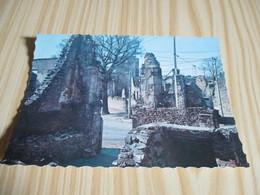 Oradour-sur-Glane (87).Maison Mosnier Laudy Et L'église. - Oradour Sur Glane