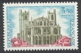 France N°1713 Neuf ** 1972 - Neufs